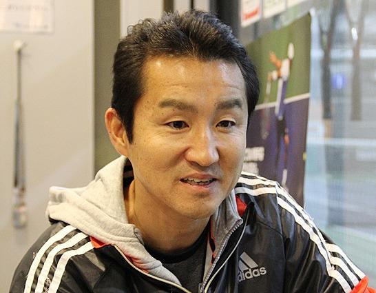 日本テニスを冷静に語り尽くす!...